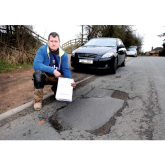 Are our roads getting worse?