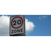 Richmond residents can now apply for a 20mph limit