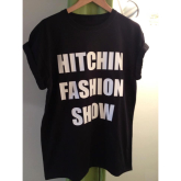Time for a new wardrobe? Get along to Hitchin Fashion Show.
