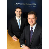 New Partner at Lanyon Bowdler Solicitors