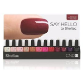 Shellac Nails – special offer for Guildford Means Business
