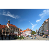 Can you offer accommodation for our Göttingen visitors?