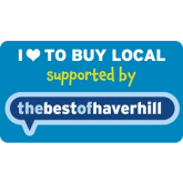 Support the UK's first Small Business Saturday campaign and 'Buy Local' in Haverhill this Christmas