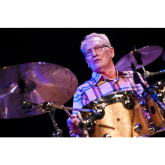 Ginger Baker's Jazz Confusion at GLive