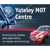 Yateley MOT Centre