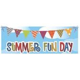 Free Summer Fun Day Events in Rugby Town Centre