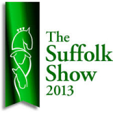 The Suffolk Show 2013