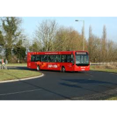 Guildford Park and Ride – a realistic alternative to town centre parking