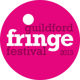Guildford Fringe Festival clothing now available