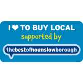 Join our 'Buy Local' campaign in Hounslow Borough