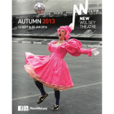 Autumn 2013 Season at the New Wolsey Theatre announced