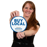 Buy Local Fever Hits Heanor and Ripley