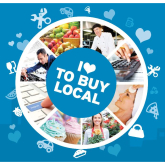 BUY LOCAL Week Is Coming to Cirencester! 3rd-9th June