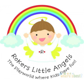 Refurbishment for Little Angels Soft Play near Guildford