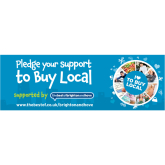 Buy Local Week in Brighton and Hove - 3rd - 9th June 2013