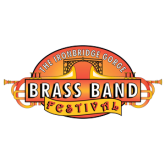 Don't miss the Ironbridge Gorge Brass Band Festival.