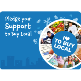 WIN £100 IN BUY LOCAL WEEK 2013