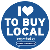 Best of Oswestry Buy Local week