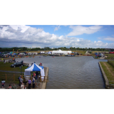 Chesterfield Canal Festival Raring to go