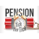 The Pension Time Bomb– are you prepared?
