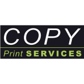 Save money with Copy Print Services!