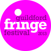 Guildford Fringe Festival - final line up confirmed