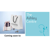 Pandora coming to The Ashley Centre in Epsom @ashley_centre