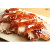 How to cook Roast pork and crackling - Walsall