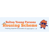 Bolton Young Persons Housing Scheme received AMAZING support last month!