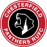 Chesterfield Panthers RUFC appeals for new players for its ladies team