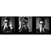 Hackett London Frames & Hackett Bespoke Frames come to Grantham
