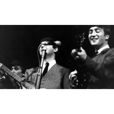 62 Love Me Do – Following the example of the 'fab four'