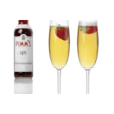 What will you be drinking at the Henley Royal Regatta 2013? Pimms or Champagne?