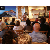 Sueco Host Successful Castle Cornet Networking 'Knight'