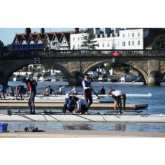 Henley Royal Regatta 2013-Information and Crews
