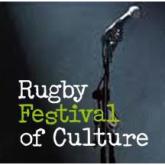 Rugby Festival of Culture taking place in Rugby Town Centre