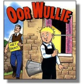 The Broons and Oor Wullie are coming to Corby.