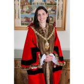 On the Real Ale Trail with Cheltenham's Mayor