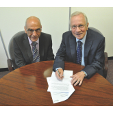Rushmoor Compact Agreement for Aldershot and Farnborough