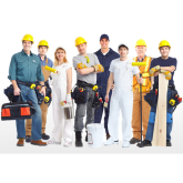 How can you find aTradesmen you can you rely on for quality home improvement services in Jersey?