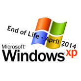Time is running out for Windows XP