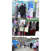 St Neots Business Showcase Day was a sell-out success