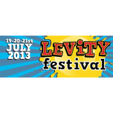 Peterborough Prepares to Laugh - The Levity Festival Set to deliver