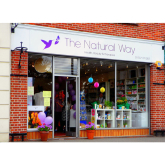 The Natural Way in Banstead enjoyed their open days so much – they may have some more @thenaturalway1 @BansteadHighSt