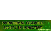 Paranormal Research in Lowestoft