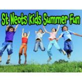 Summer Activities for Kids - Things to do in the St Neots area