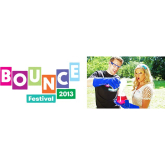 Count down to Bounce Festival