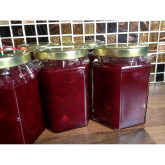 A  Lowestoft Easy Summer Recipe- Spiced Beetroot and Apple Chutney