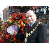 Shrewsbury Mayor's charity ball tickets on sale