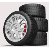 Drive into a tyre dealer in Corby today and drive away with confidence.